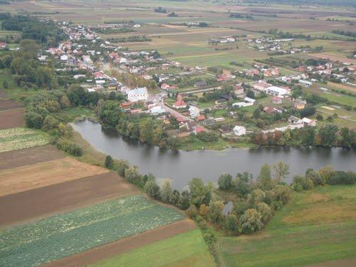 Jezioro Czaple fot. A. Roczkowski