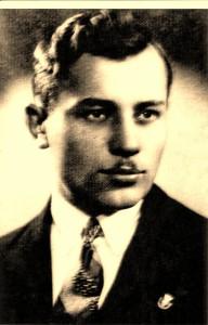 Franciszek Rechowicz