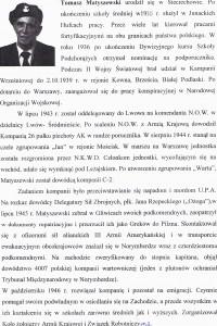Tomasz Matyszewski