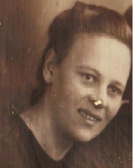 Marianna Siek z domu Pachucy