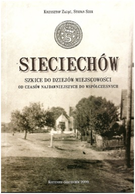 Książka Stefana Sieka