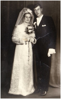 Stefan i Janina
